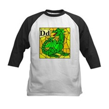 D is for Dragon Tee