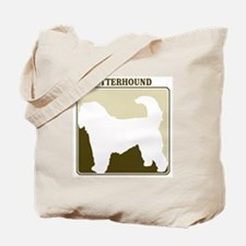 Professional Otterhound Tote Bag