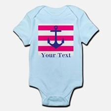 Personalizable Anchor Body Suit