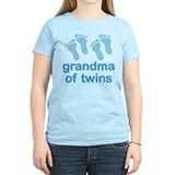 Grandma of twins Women's Light T-Shirt