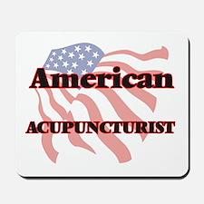 American Acupuncturist Mousepad