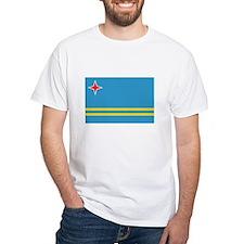 Aruban Flag Shirt