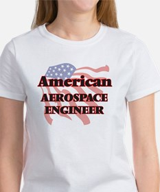 American Aerospace Engineer T-Shirt