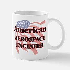 American Aerospace Engineer Mugs