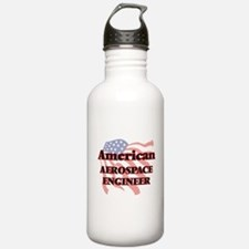 American Aerospace Eng Water Bottle