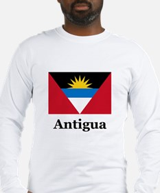 Antigua Long Sleeve T-Shirt