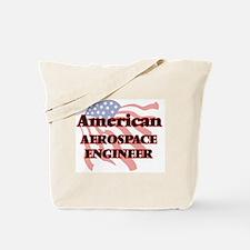 American Aerospace Engineer Tote Bag