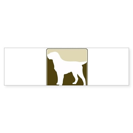 Professional Wirehaired Point Bumper Sticker