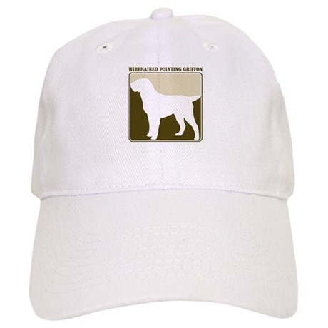 Professional Wirehaired Point Cap