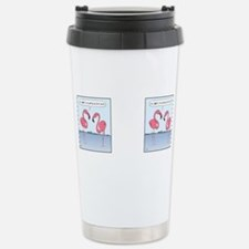 Cute Nature illustrations Travel Mug