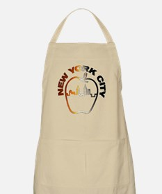 Le Bear New York City - BBQ Apron