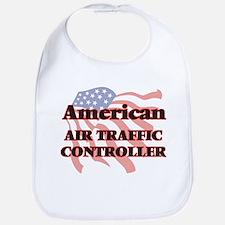 American Air Traffic Controller Bib