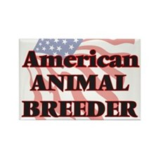 American Animal Breeder Magnets