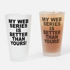 M.w.s.i.b.t.y. Drinking Glass