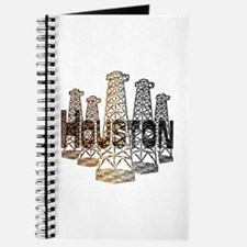 Le Bear Houston 2 - Journal