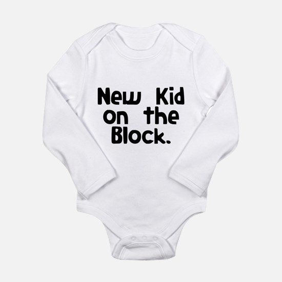 New Kid on the block Body Suit