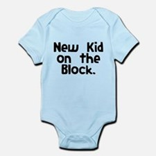 New Kid on the block Body Suit