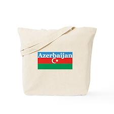 Azerbaijani Tote Bag