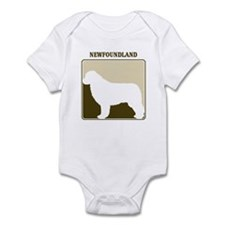 Professional Newfoundland Infant Bodysuit