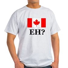 Canada, Eh? T-Shirt