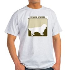Professional Sussex Spaniel T-Shirt