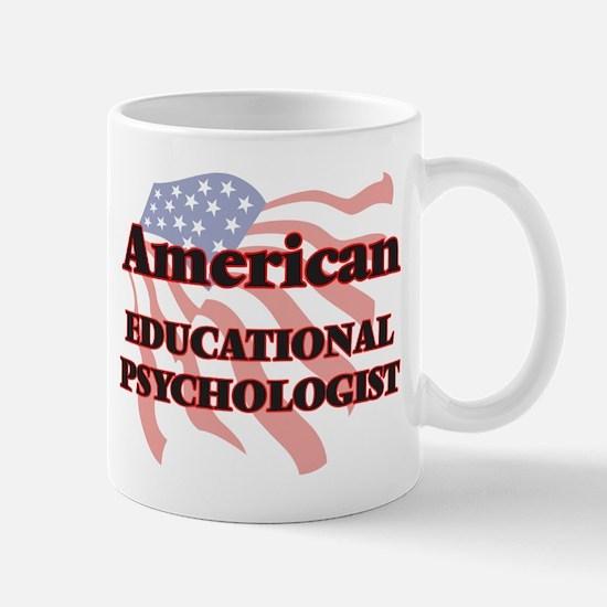 American Educational Psychologist Mugs