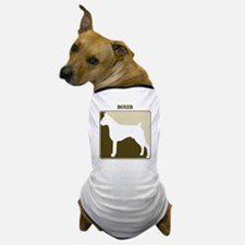 Professional Boxer Dog T-Shirt
