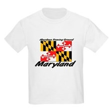 Aberdeen Proving Ground Maryland T-Shirt