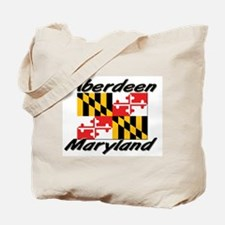 Aberdeen Maryland Tote Bag