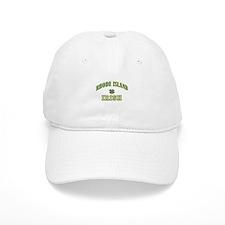 Rhode Island Shamrock Baseball Cap