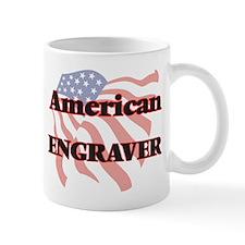 American Engraver Mugs
