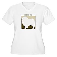 Professional Keeshound T-Shirt