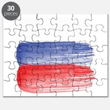 Russia flag russian Puzzle