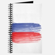 Russia flag russian Journal