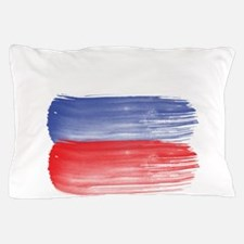 Russia flag russian Pillow Case