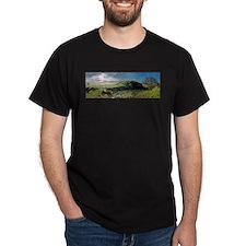 Unique Royal scots T-Shirt
