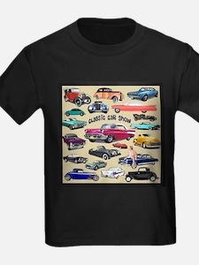 Classic cars T