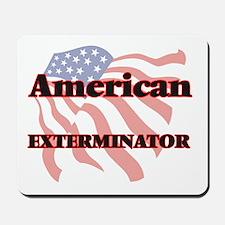 American Exterminator Mousepad