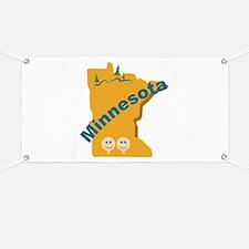 Minnesota Banner