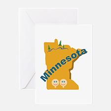 Minnesota Greeting Cards