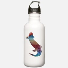Acrylic Water Bottle