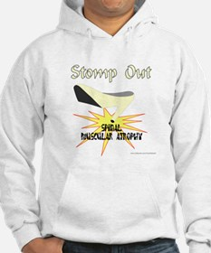 SPINAL MUSCULAR STROPHY AWARENESS Hoodie