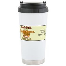 Taylor pork roll Travel Mug