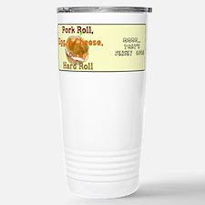 Unique Pork Travel Mug