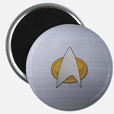 Cute Startrektv communicator Magnet