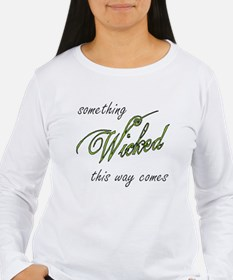 Cute Broadway wicked T-Shirt