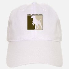 Professional German Shorthair Baseball Baseball Cap