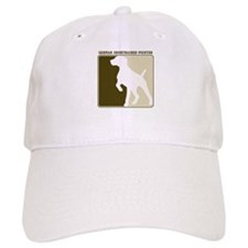 Professional German Shorthair Baseball Cap