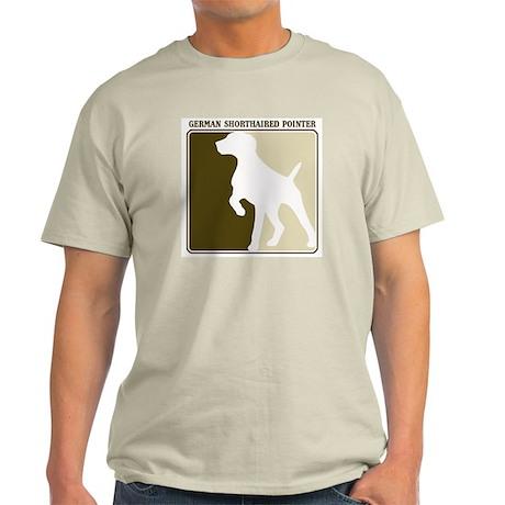 Professional German Shorthair Light T-Shirt