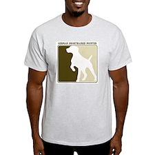 Professional German Shorthair T-Shirt